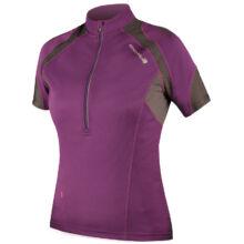 ENDURA Hummvee Jersey S/S női kerékpáros mez