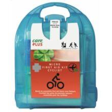 CARE PLUS First Aid Kit Light Cyclist elsősegély csomag
