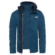 THE NORTH FACE Evolve II Triclimate 3in1 férfi kabát 95d5a59017