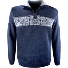 ad6663d5e3 KAMA 4052 férfi merinó pulóver