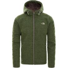 THE NORTH FACE Zermatt Full Zip Hoodie férfi polár kabát c02fccb1f3