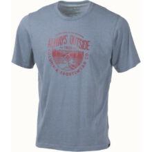 4c0e92a22156 COLUMBIA Trail Shaker S/S férfi póló