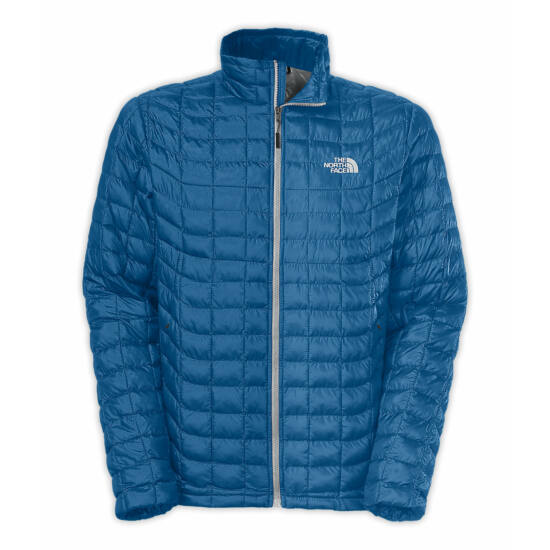 THE NORTH FACE Thermoball Full Zip férfi kabát