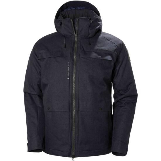 HELLY HANSEN Chill Parka férfi kabát
