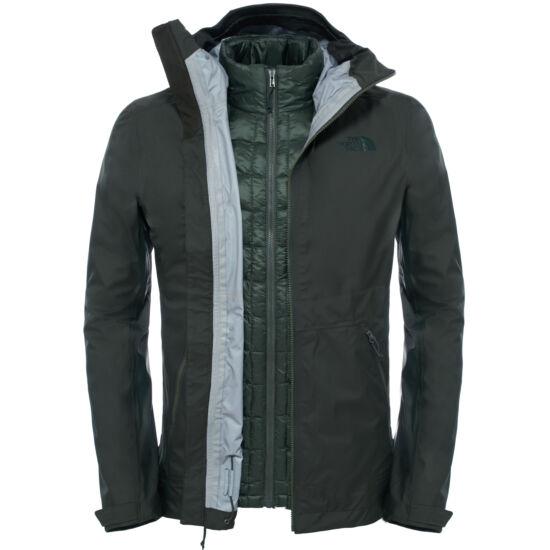 THE NORTH FACE Biston Quadclimate kabát