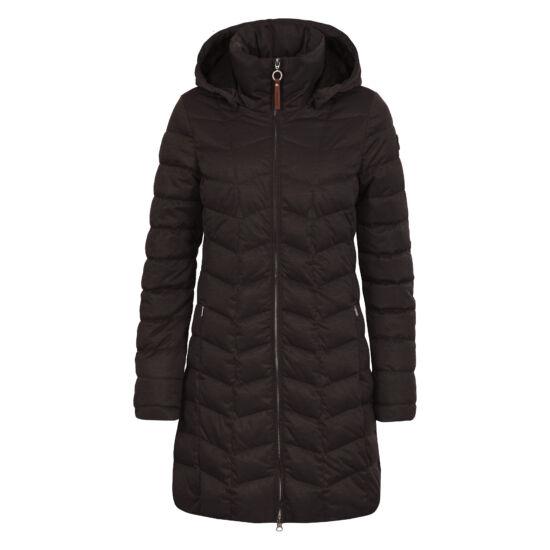 LUHTA Margareeta női pehely kabát