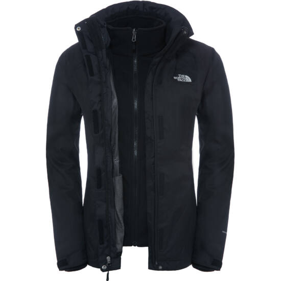 THE NORTH FACE Evolve II Triclimate 3in1 női kabát