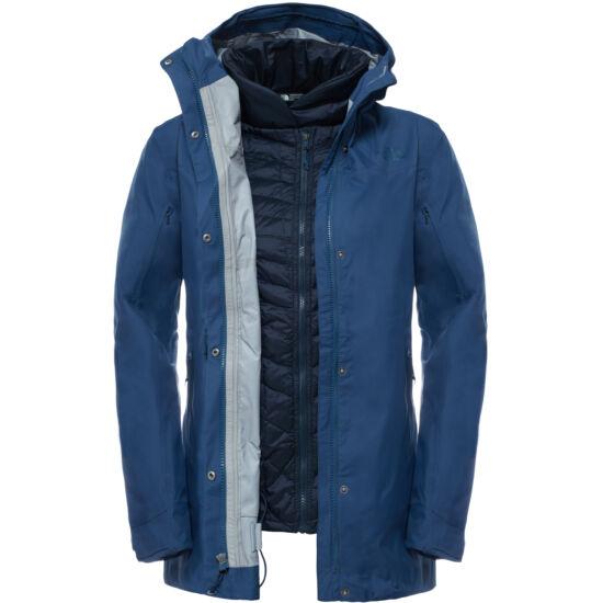THE NORTH FACE Biston Quadclimate Jacket női kabát