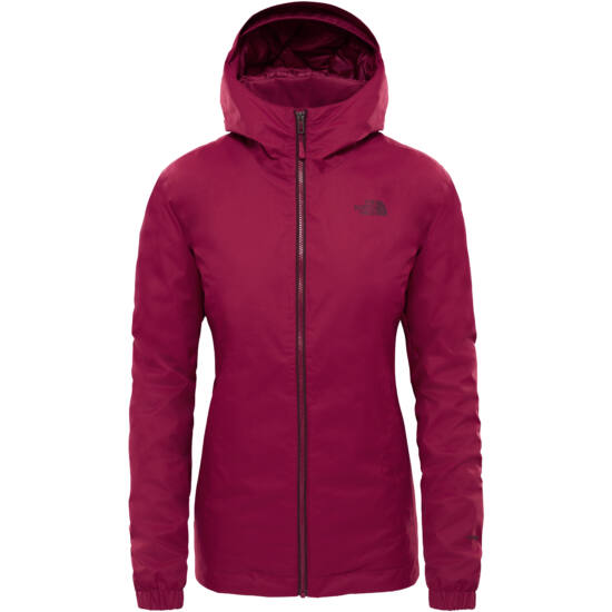 THE NORTH FACE Quest Insulated Jacket női kabát
