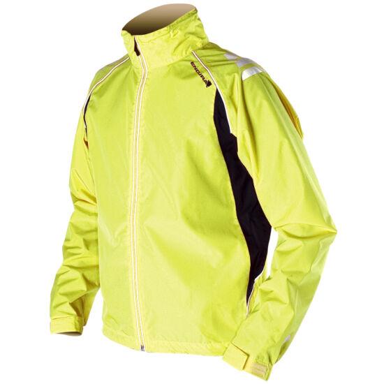 ENDURA Laser II Jacket férfi kerékpáros kabát