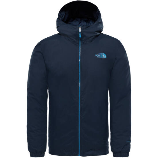 THE NORTH FACE Quest Insulated Jacket kabát