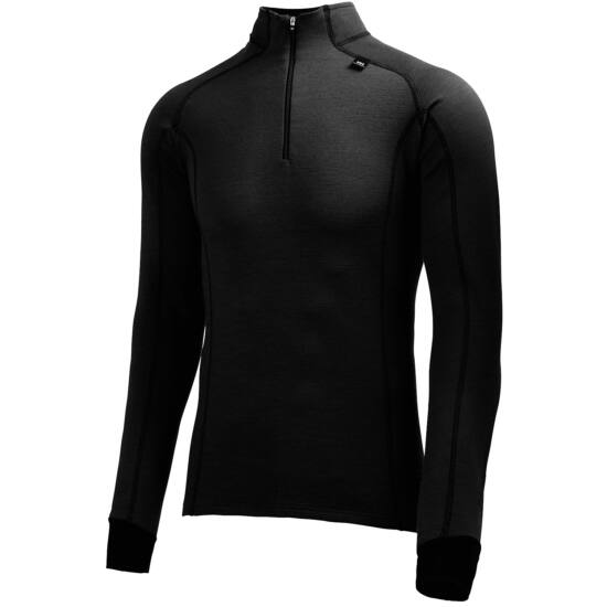 HELLY HANSEN Warm Freeze 1/2 Zip férfi cipzáras aláöltözet