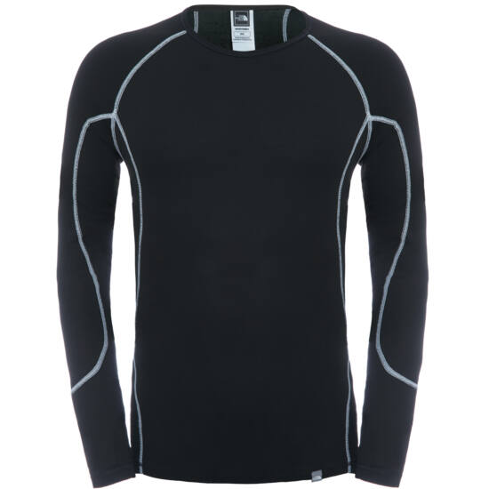 THE NORTH FACE Light Crew Neck férfi hosszú ujjú aláöltözet
