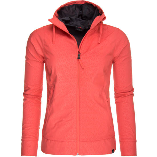 HANNAH Androma női softshell kabát