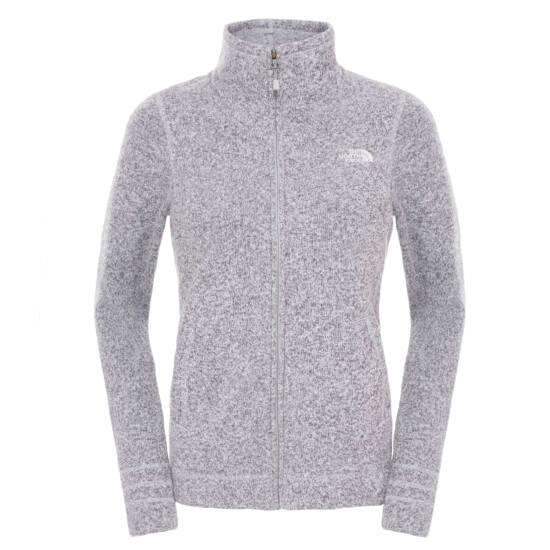 THE NORTH FACE Crescent Sunset Full Zip polár kabát
