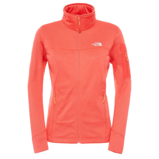 THE NORTH FACE Kyoshi Full Zip Jacket női polár kabát
