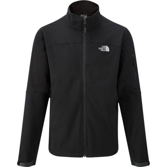 THE NORTH FACE Ceresio férfi softshell kabát