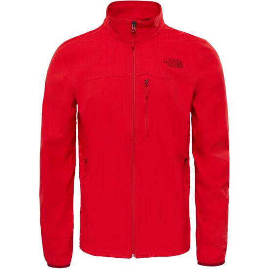 THE NORTH FACE Nimble Jacket férfi softshell kabát