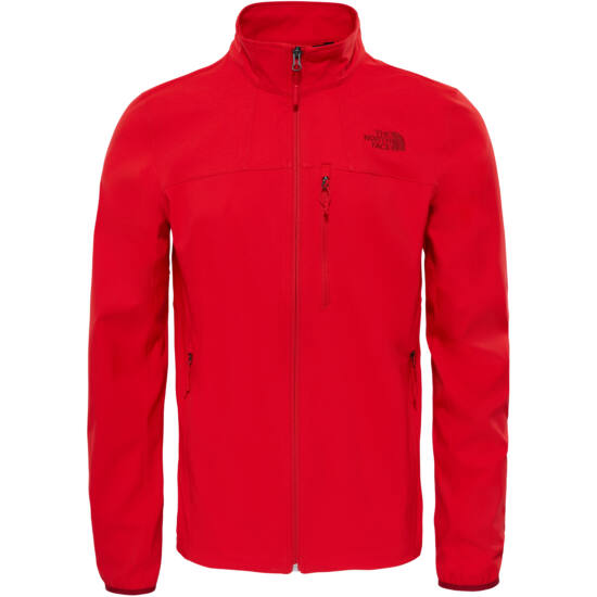 THE NORTH FACE Nimble Jacket férfi softshell kabát