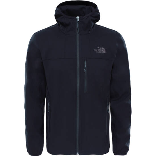 THE NORTH FACE Nimble Hoodie férfi softshell kabát