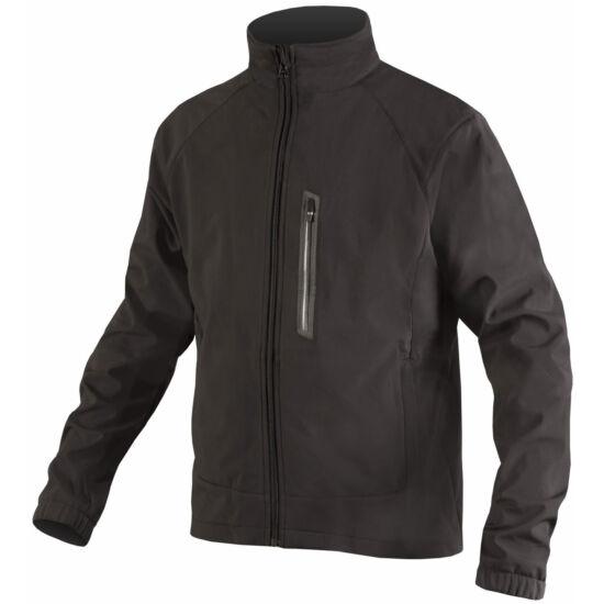 ENDURA Fusion kerékpáros férfi softshell kabát