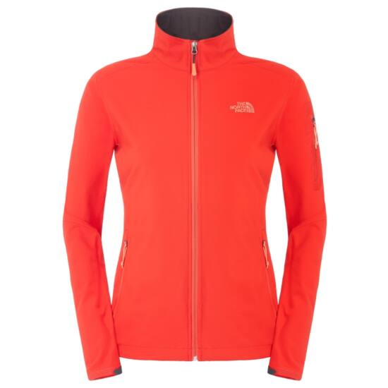 THE NORTH FACE Ceresio női softshell kabát