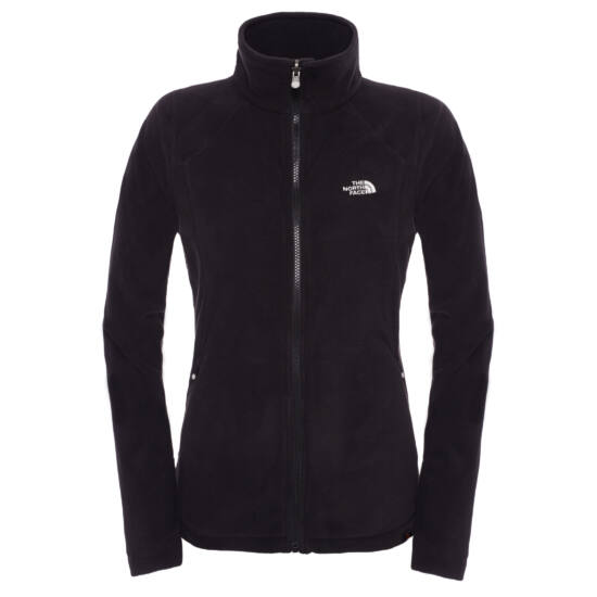 THE NORTH FACE 100 Glacier Fleece Jacket női polár