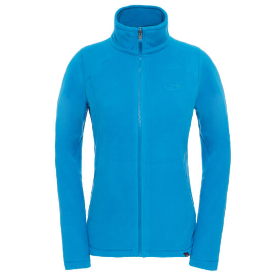 THE NORTH FACE 100 Glacier Fleece Jacket női polár