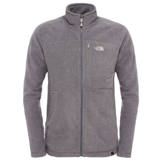 THE NORTH FACE 200 Shadow Full Zip férfi polár kabát