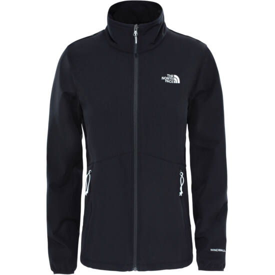 THE NORTH FACE Nimble Jacket női softshell kabát