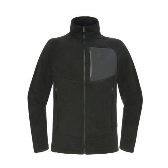THE NORTH FACE Chimborazo Full Zip férfi polár kabát