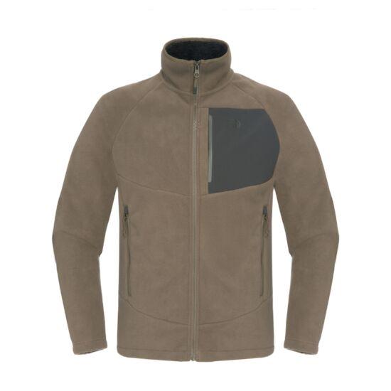 THE NORTH FACE Chimborazo Full Zip férfi polár kabát