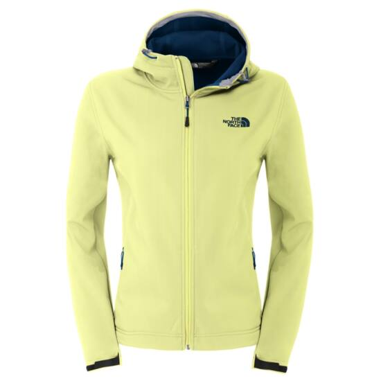 THE NORTH FACE Tedesco Plus Hoo. női softshell kabát
