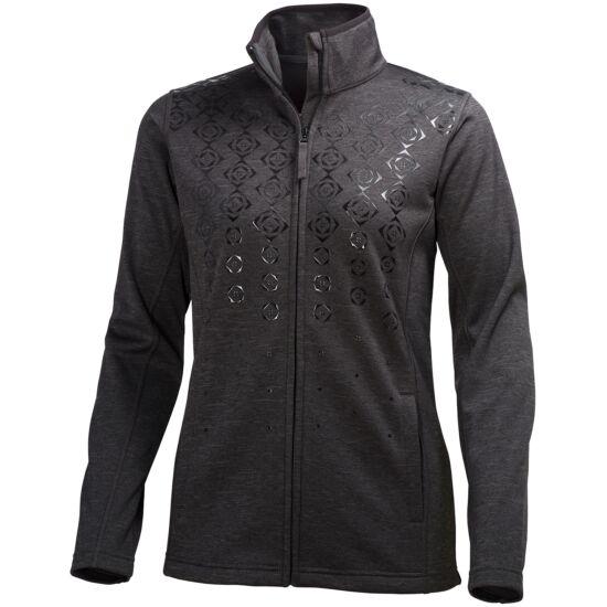HELLY HANSEN Graphic Fleece Jacket női polár kabát