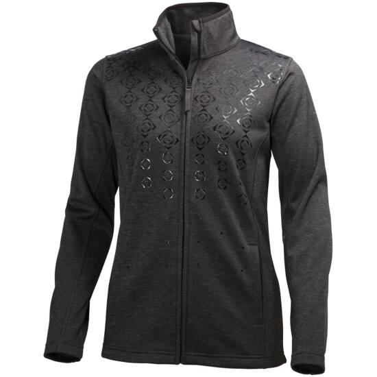 HELLY HANSEN Graphic Fleece Jacket női polár kabát