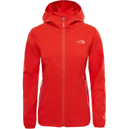 THE NORTH FACE Nimble Hoodie női softshell kabát