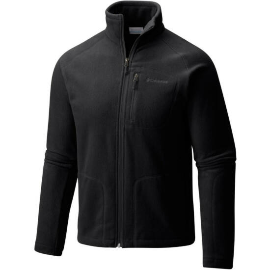 COLUMBIA Fast Trek II Full Zip Fleece polárfelső