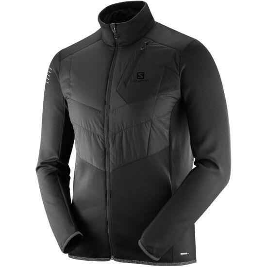 SALOMON Pulse Warm férfi kabát