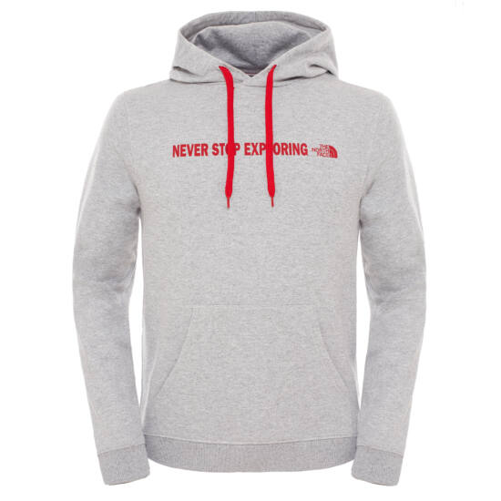 THE NORTH FACE Open Gate Hoodie férfi pulóver