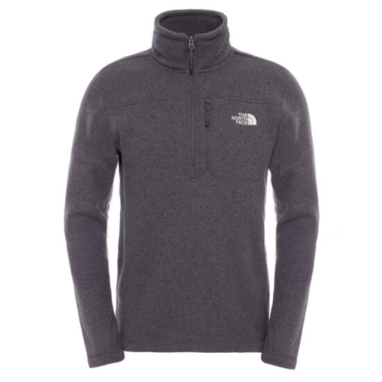 THE NORTH FACE Gordon Lyons 1/4 Zip férfi polár
