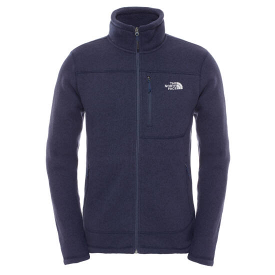 THE NORTH FACE Gordon Lyons Full Zip férfi polárkabát