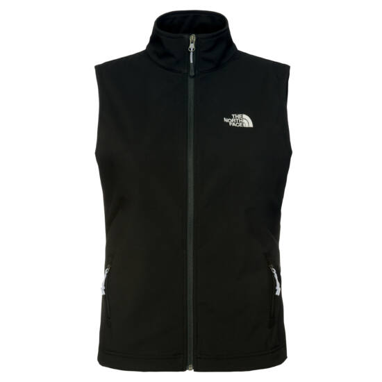 THE NORTH FACE Tedesco Plus Vest női softshell mellény