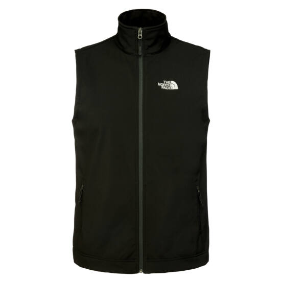 THE NORTH FACE Tedesco Plus Vest férfi softshell mellény