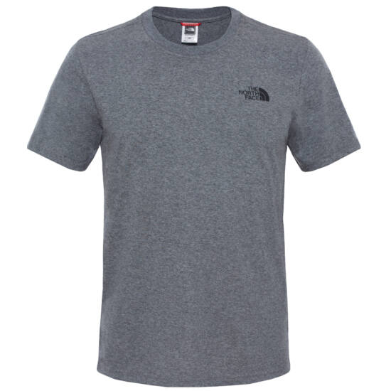 THE NORTH FACE Simple Dome S/S férfi póló