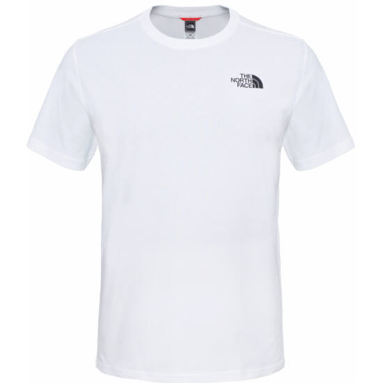 THE NORTH FACE Simple Dome S/S póló
