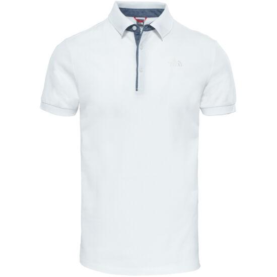 THE NORTH FACE Premium Polo Pique férfi póló