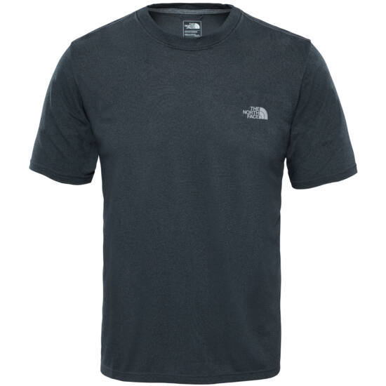 THE NORTH FACE Reaxion AMP Crew S/S férfi póló