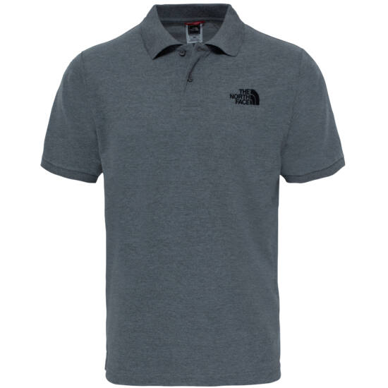 THE NORTH FACE Polo Pique férfi póló
