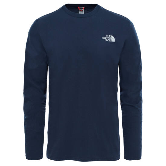THE NORTH FACE Easy Tee férfi póló