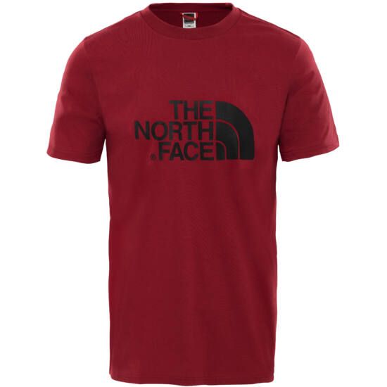 THE NORTH FACE Easy Tee S/S férfi póló